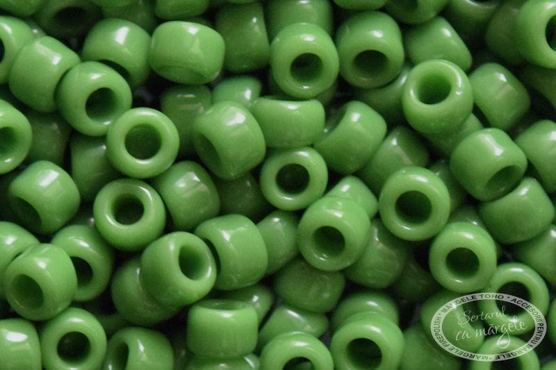 Margele TOHO 8 Opaque Mint Green