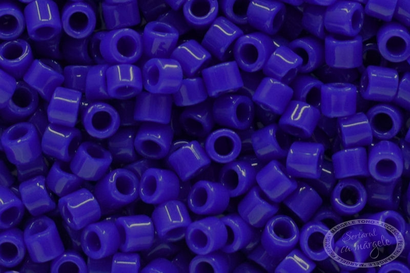 TOHO Treasure 11 Opaque Navy Blue
