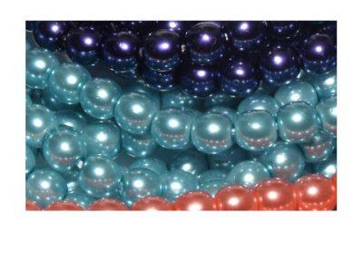 Perle de sticla