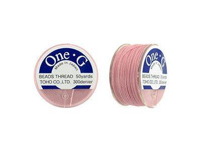 Ata Toho One-G - Pink (Roz), 50 yarzi (45.72 metri)