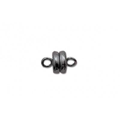 Inchizatoare magnetica 6mm, negru oxid