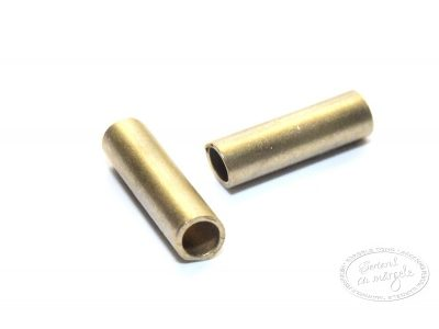 Tub drept 10mm, alama, 5 buc.